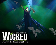 Musical Theatre Sensation: Wicked