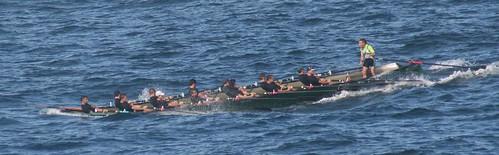 Regata Traineras.Coruña.3 por romarintyp.