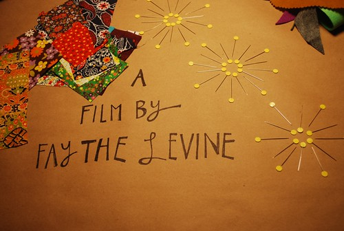 A Film by Faythe Levine