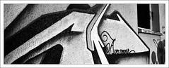 avec amour... (darxmurf) Tags: blackandwhite tmax3200 suisse noiretblanc tmax motel hc110 nb hasselblad chambre xpan incendie epsonv700 founex moteldefounex
