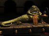 """JABBA THE HUTT [ by nemoriko ] • <a style=""""font-size:0.8em;"""" href=""""http://www.flickr.com/photos/29628042@N05/2776859165/"""" target=""""_blank"""">View on Flickr</a>"""