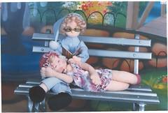Boneca dormindo - A49 (Moldes videocurso artesanato) Tags: boneca dormindo a49