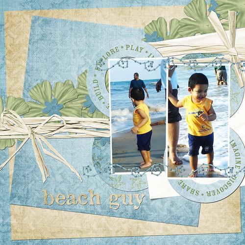 beachguy