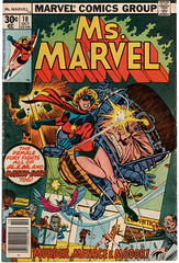 Ms. Marvel 10 (Todd Wilson) Tags: comics marvelcomics msmarvel