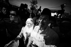 Penanti : Anwar's fortress by Abdul Rahman Roslan