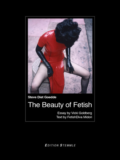 The Beauty of Fetish - 10 Year Anniversary