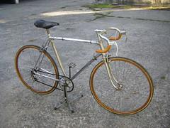 CAMINARGENT Paris- Roubaix 1936 (collectvelo) Tags: caminade caminargent