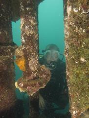diep duiken zonder zuurstof