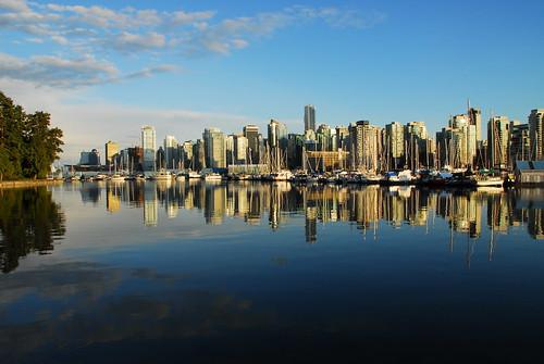 Vancouver City