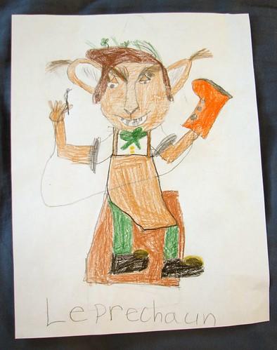 ivy-leprechaun