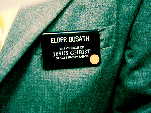 elder busath