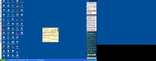 My Desktop 20080919