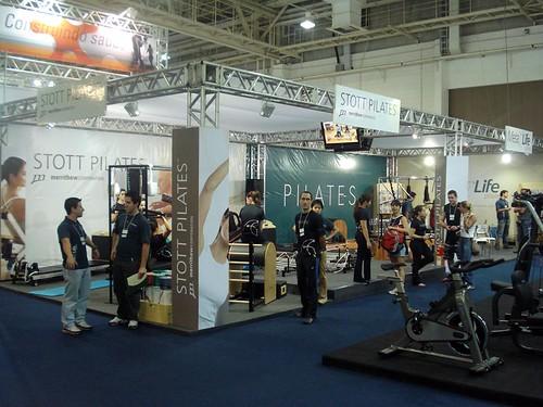 Metalife é sucesso na 9ª edição do Fitness Brasil