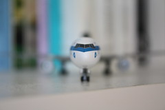 Project 366, 219/366 (sohvimus) Tags: random finnair md11 takeaphotoaday aircraftmodel project366 stilllearningthedslr whoaar