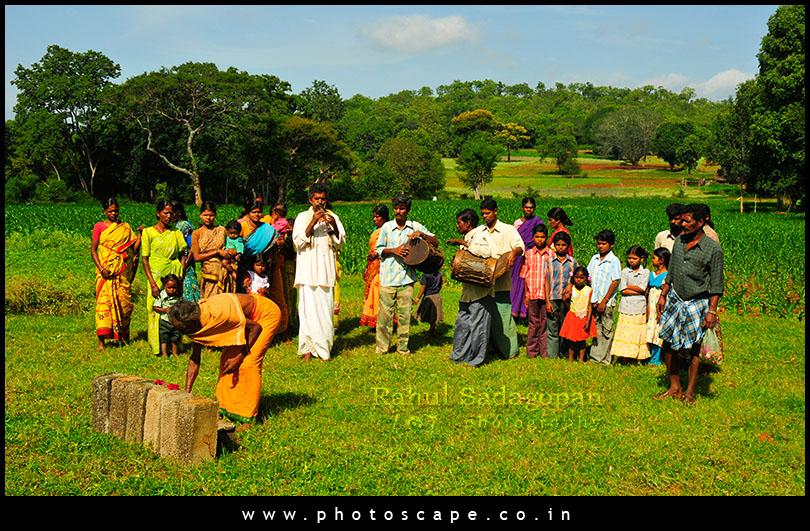 A new beginning for Ramaranai Tribal settlement
