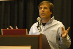 Jim Louderback, CEO, Revision3