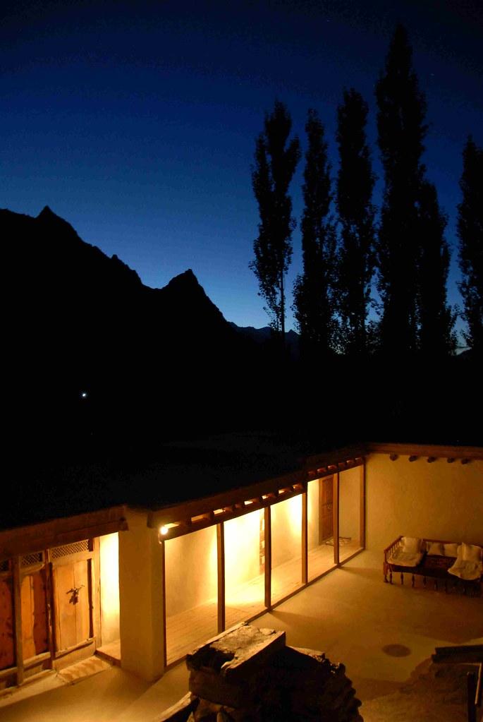 2911242727 4e8d3392b7 b - Shigar Fort Residence Baltitstan