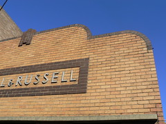 Russell & Russell, South Melbourne