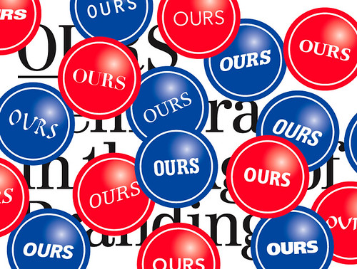 Ours, Democracy in the Age of Branding