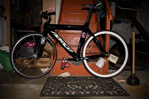 Charlies Bike