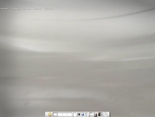Default Debian E17 Install
