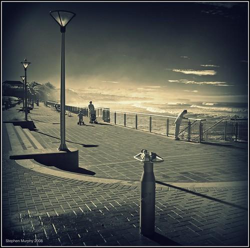 Esplanade Streetscape 2