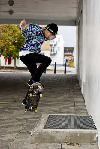 Skatere #1