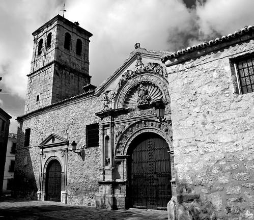 Iglesia de Corral de Almaguer