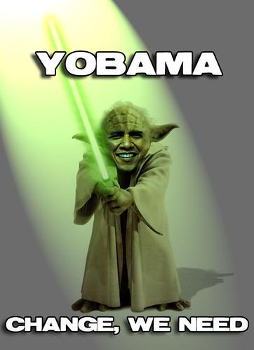 Yobama