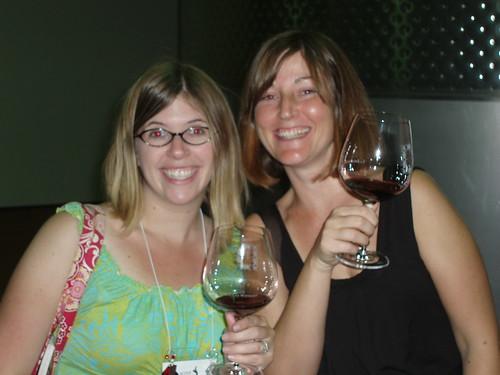 Sonadora, the Wannabe Wino & Taster B!