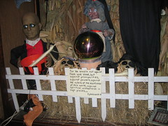 ephesians halloween set up in ringwood by ccontill, on Flickr