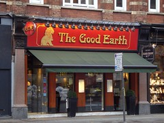 Picture of Good Earth, SW3 2EP