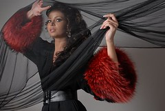 Ruby Fox ABAYA © All rights reserved. Please Do not use photographs (Noblesse Oblige Abayas QATAR) Tags: fashion high dubai princess uae ad style class gucci abudhabi jeddah chanel abaya couture dior haute valentino qatar abayas dxb ksa qtr 3abaya sheikha desiger riyath brandlable