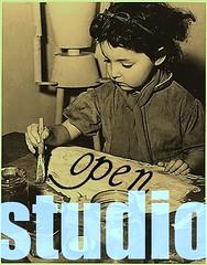 Open Studio Schedule and Activities