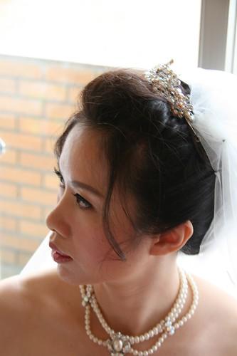 你拍攝的 20081110GeorgeEnya迎娶048.jpg。