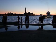 Venezia Che bella (el bosco) Tags: venezia riflessi paesaggio controluce scorcio concordians