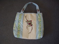 Lisa's bag 1 (lormur64) Tags: hand embroidery my