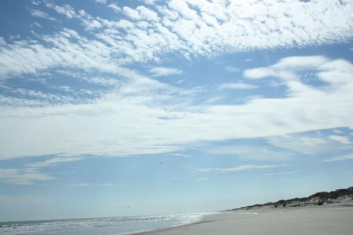 Sky, Ocean and Beach - IMG_0453