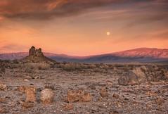 Another World (sandy.redding) Tags: california landscape desert tufa hdr photomatix explored nikkor18200mmf3556g desertempirefair2009
