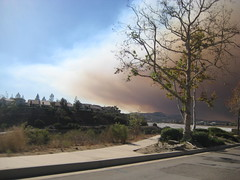 Orange County Fire 2008