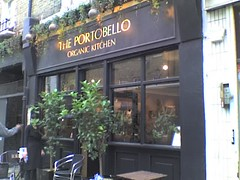 Picture of Portobello Organic Kitchen, W11 1LU