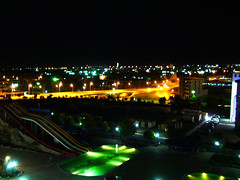Duhok city at night (Sherwan) Tags: photoshop  sherwan nature kurdistan kurd flickr sony duhok night mazi dreamcity dihok dahuk dahok