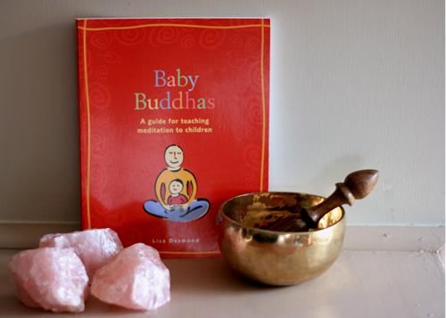 props for meditation