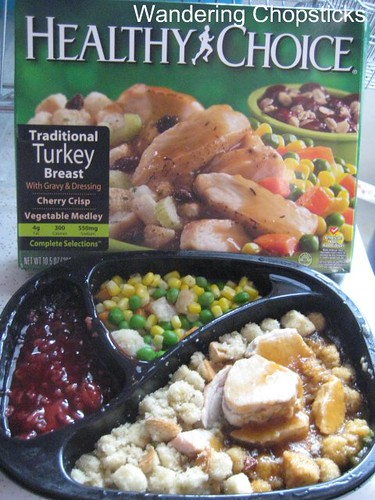 Frozen Turkey Dinners 5