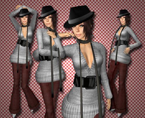 Detective Arado