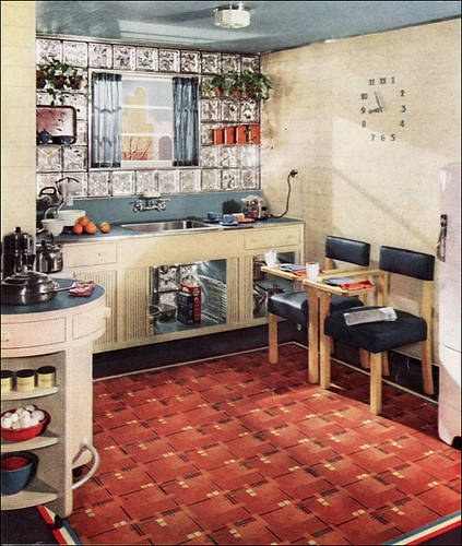Dream Kitchen for 1939