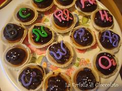 Chemist's cupcakes
