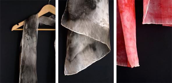 pañuelos Yaisha