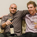 Anthony and Jeff of Farmstead Wines