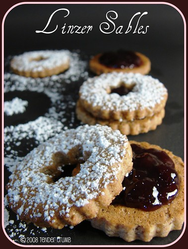 Linzer Sables (TWD)
